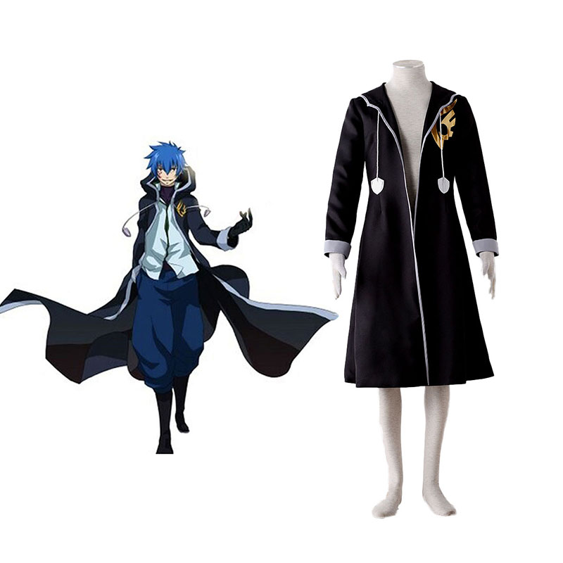Fairy Tail Jellal Fernandes 1 Cosplay Kostüme Germany