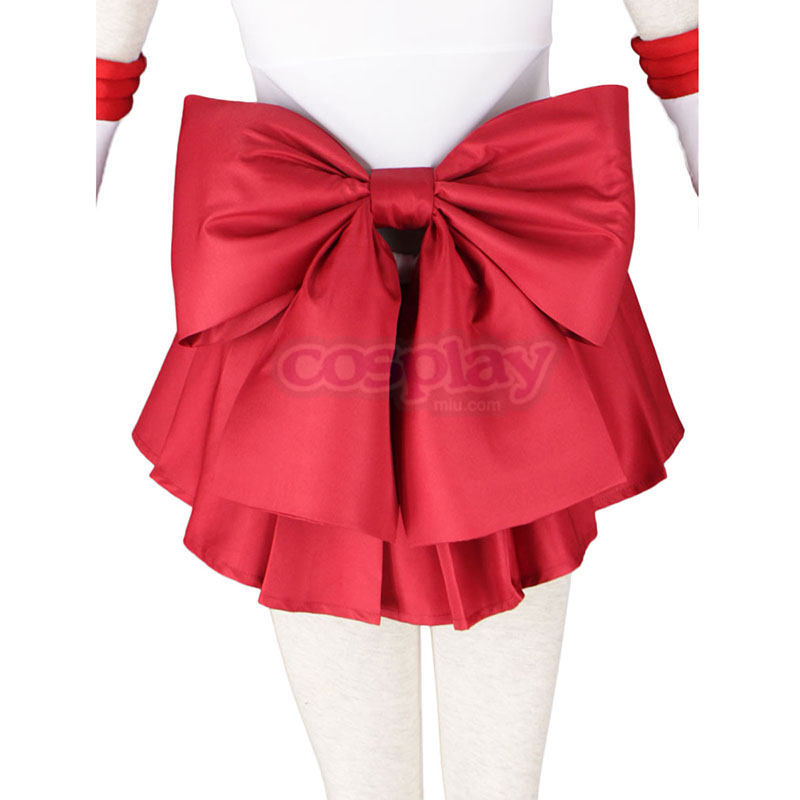 Sailor Moon Hino Rei 1 Cosplay Kostüme Germany
