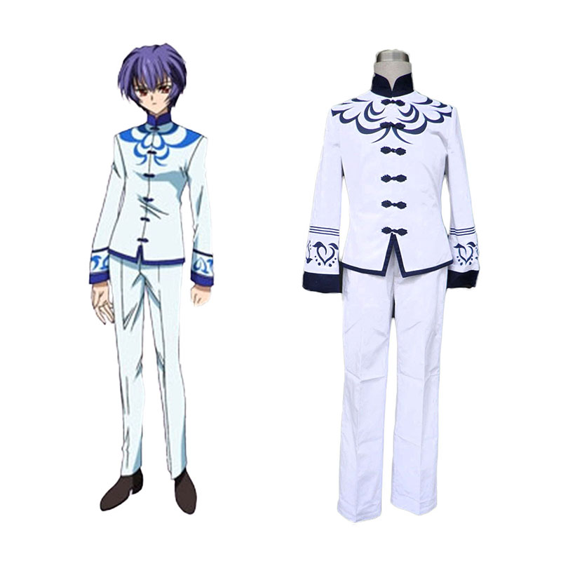Touka Gettan Male School Uniformen Cosplay Kostüme Germany