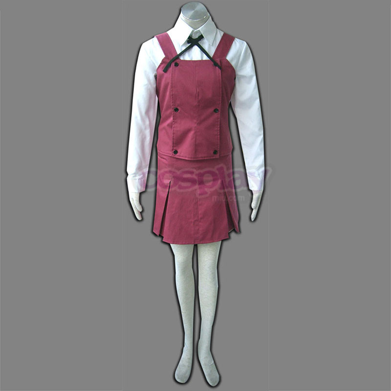 Hidamari Sketch Female School Uniformen Cosplay Kostüme Germany