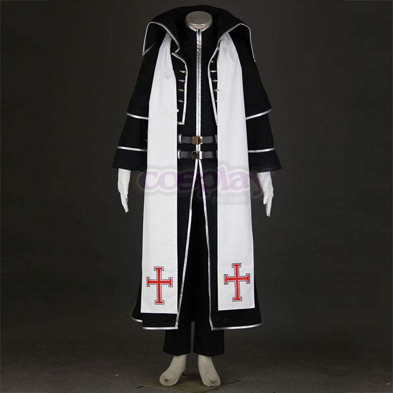 Trinity Blood Tres Iqus 1 Cosplay Kostüme Germany