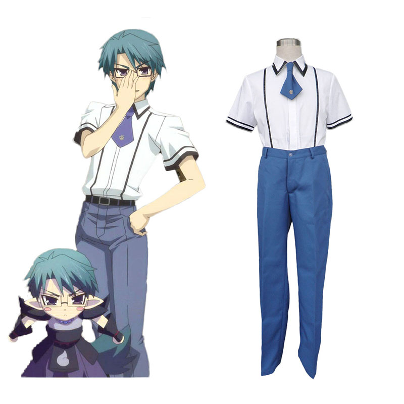 Baka and Test Male School Uniformen Cosplay Kostüme Germany