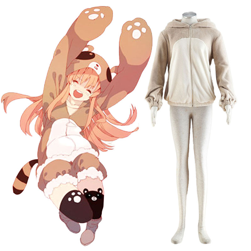 Monthly Girls' Nozaki-kun Chiyo Sakura 1 Cosplay Kostüme Germany