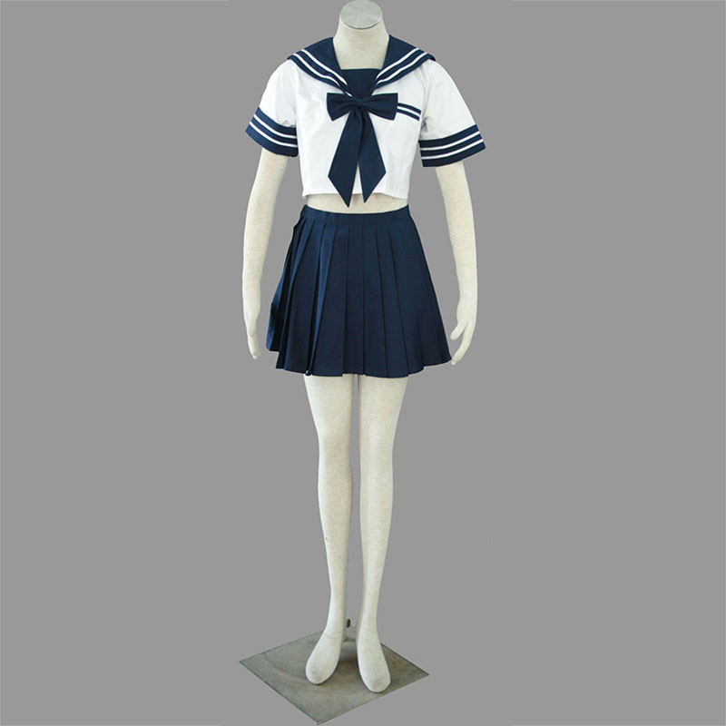 Sailor Uniformen 4 High School Cosplay Kostüme Germany