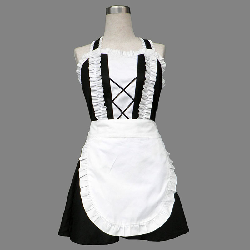 Maid Uniformen 3 Devil Attraction Cosplay Kostüme Germany