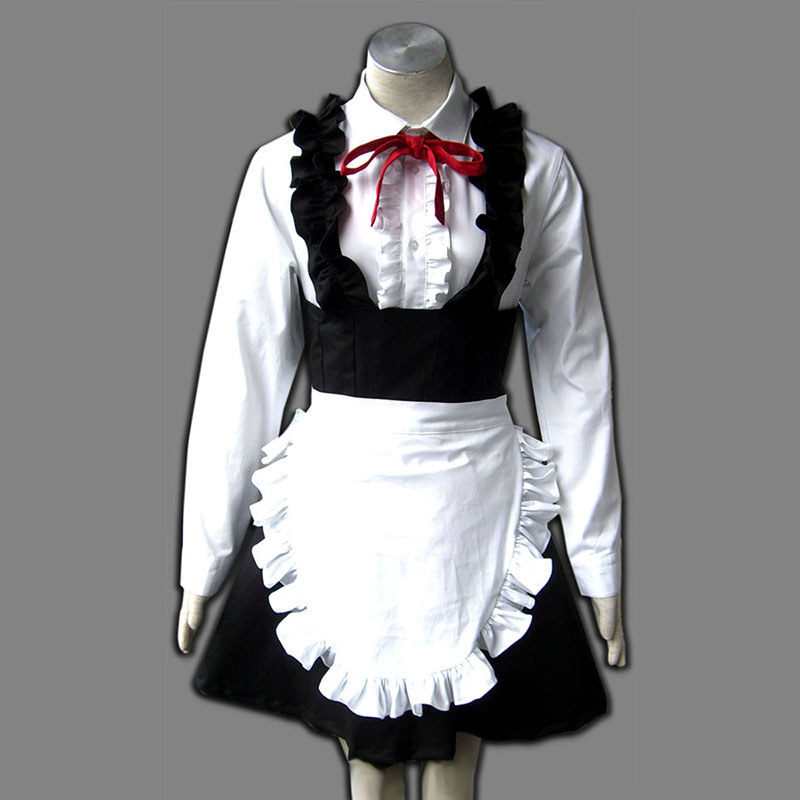 Maid Uniformen 8 Pure Spirit Cosplay Kostüme Germany