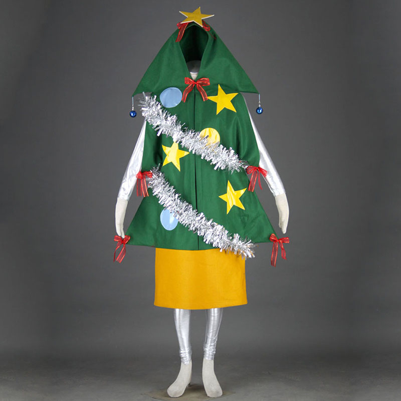 Weihnachten Tree 1 Cosplay Kostüme Germany