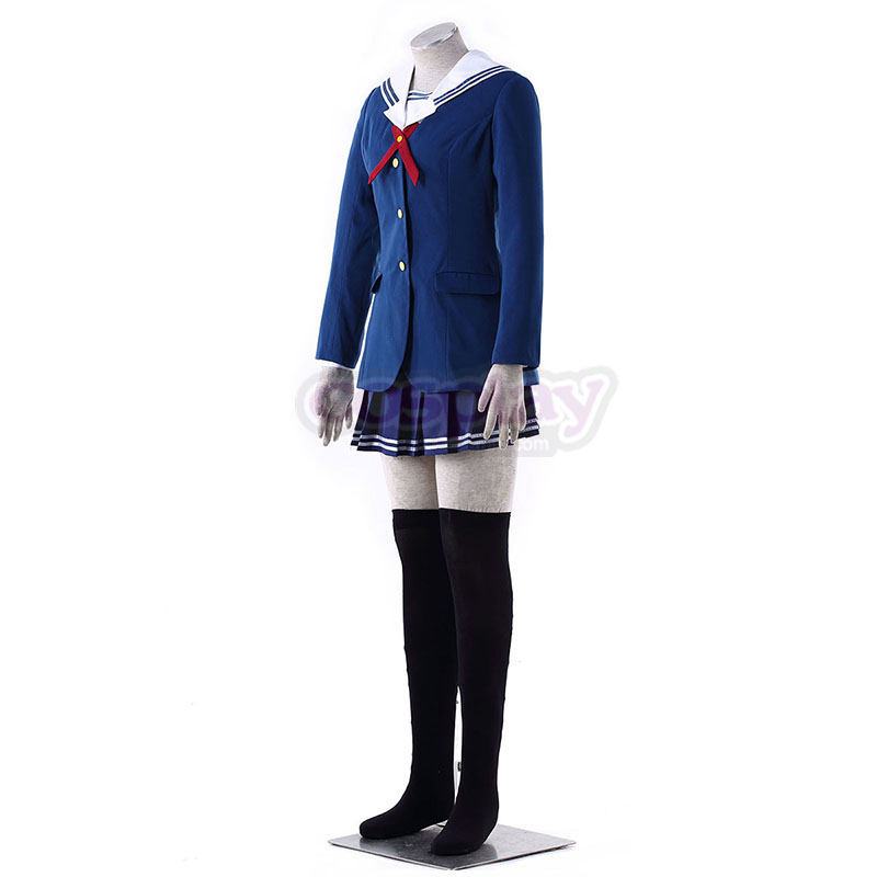 Saekano: How to Raise a Boring Girlfriend Toyogasaki Uniformen Cosplay Kostüme Germany