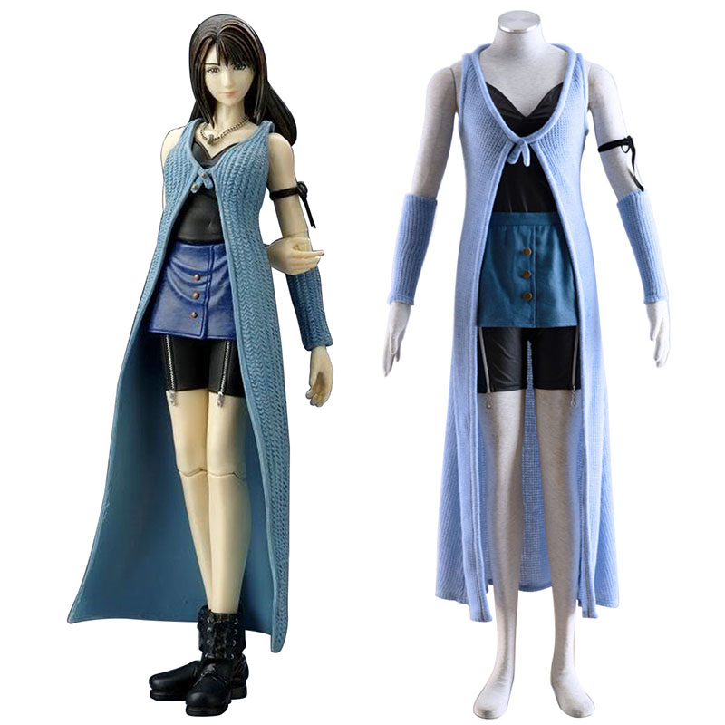 Final Fantasy VIII Rinoa Heartilly 1 Cosplay Kostüme Germany