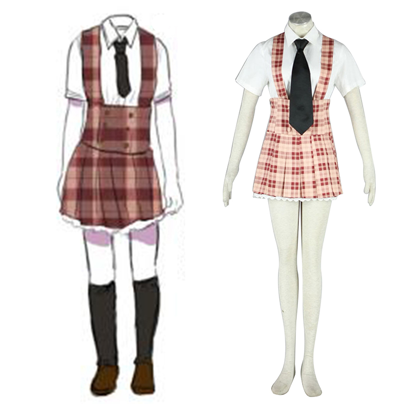 Axis Powers Hetalia Sommer Female Uniformen 2 Cosplay Kostüme Germany