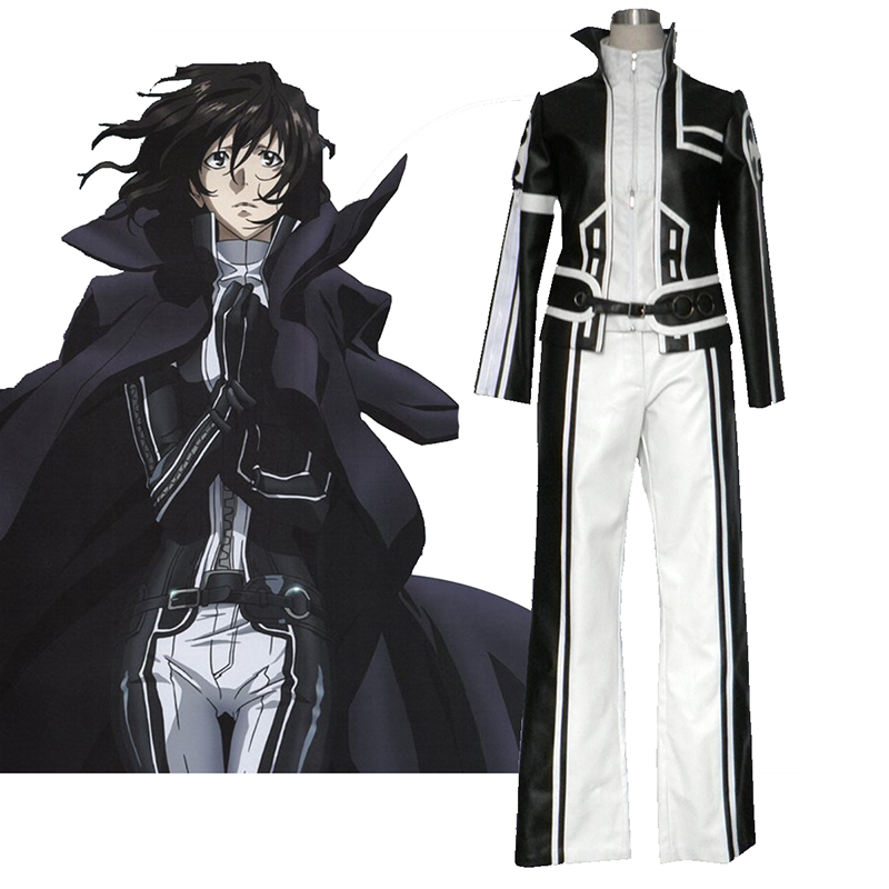 D.Gray-man Miranda Lotto 2 Cosplay Kostüme Germany