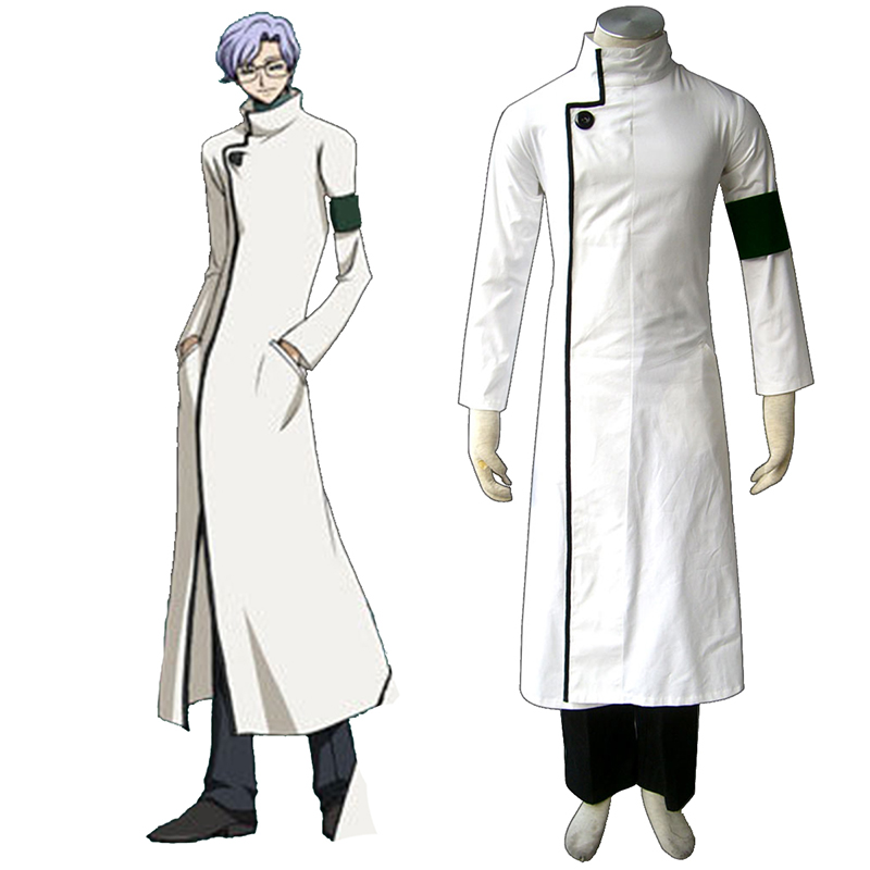 Code Geass Lloyd Asplund Cosplay Kostüme Germany