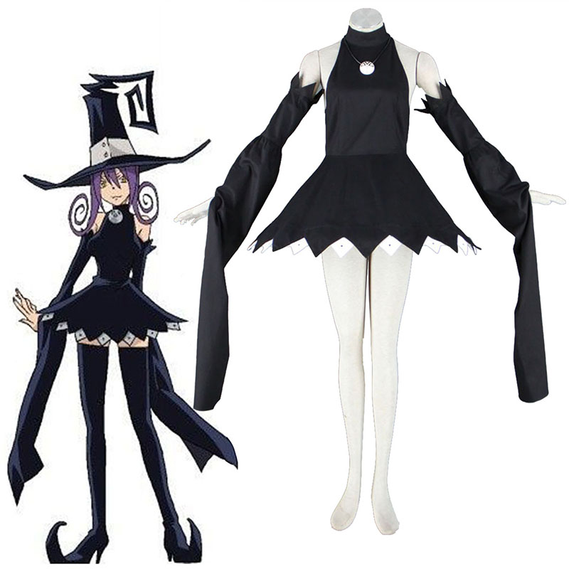 Soul Eater Blair 1 Cosplay Kostüme Germany