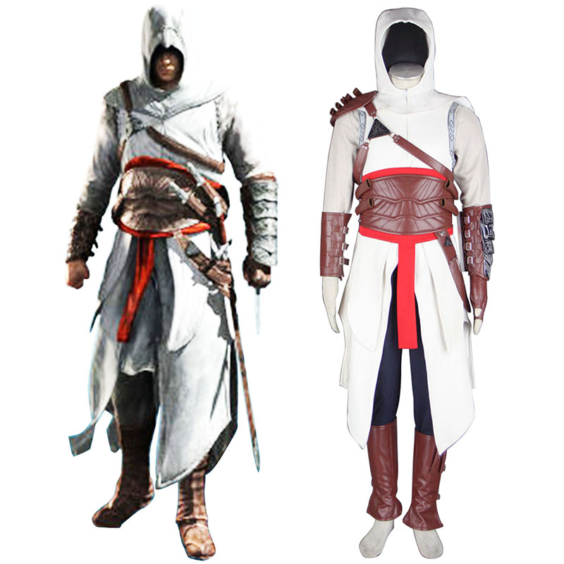 Assassin's Creed Assassin 1 Cosplay Kostüme Germany