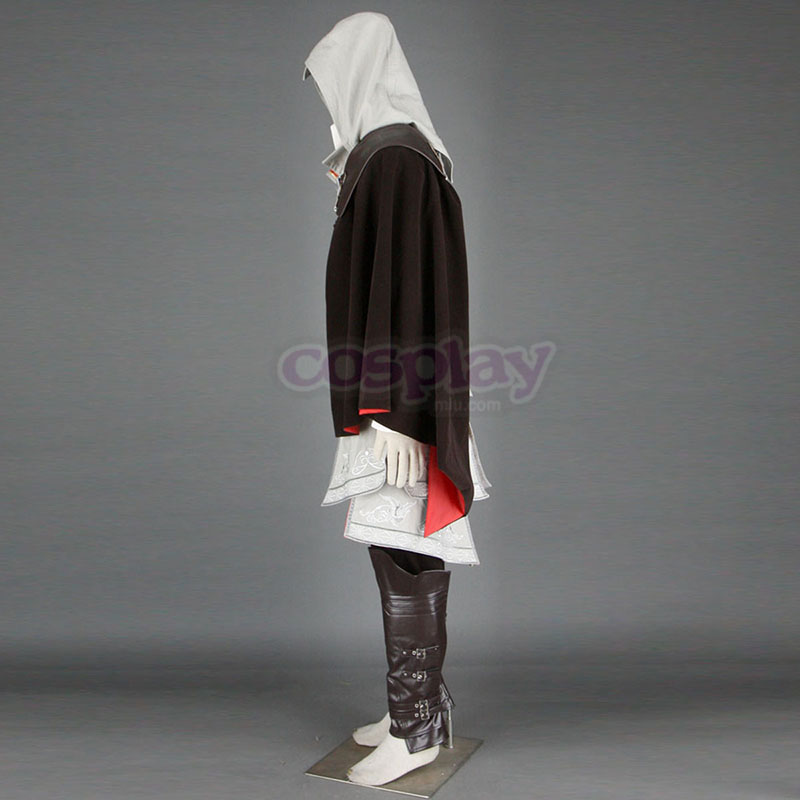 Assassins Creed II Assassin 2 Cosplay Kostüme Germany