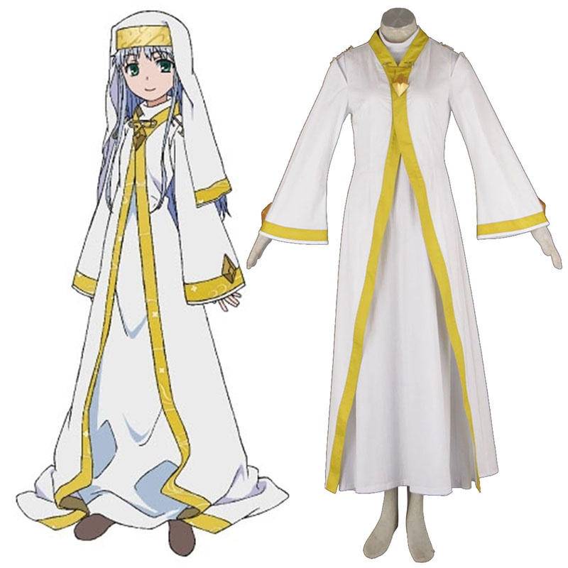 A Certain Magical Index Index-Librorum-Prohibitorum 1 Cosplay Kostüme Germany