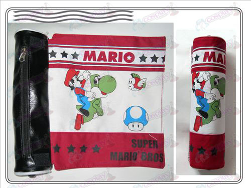 Super Mario Bros Zubehör Reels Pen (Red)