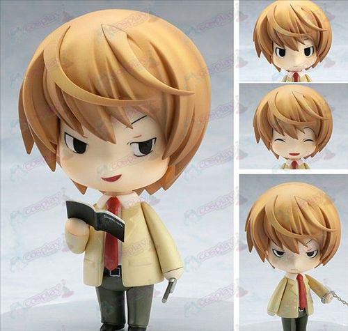 Q-12 # Yagami doll face Transplantation