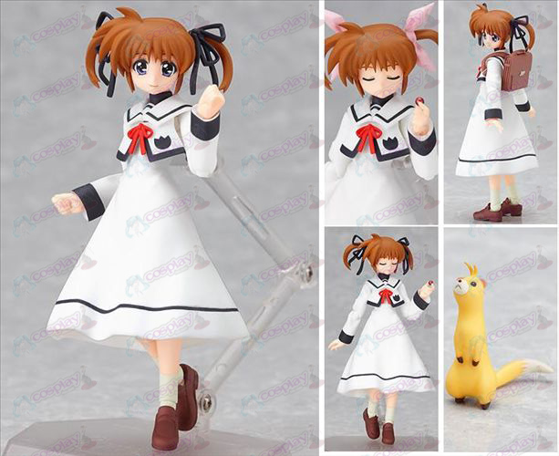 figma-SP007-high cho na Voll - Uniform ver (15cm) Limited Edition