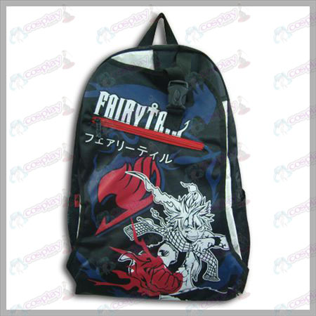 Fairy Tail Zubehör Backpack 09 #