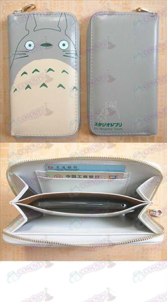 My Neighbor Totoro Zubehör Mobile Wallet
