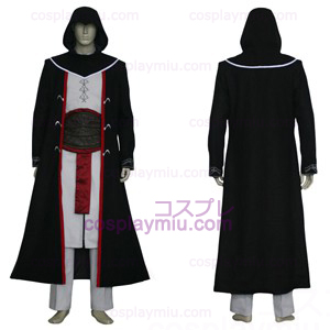 Assassins Creed - Al Mualim