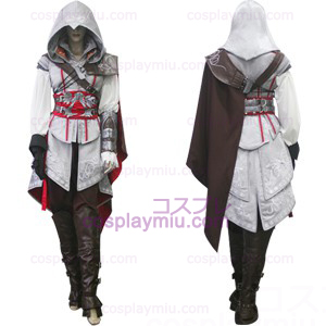 Assassins Creed II Ezio für Frauen