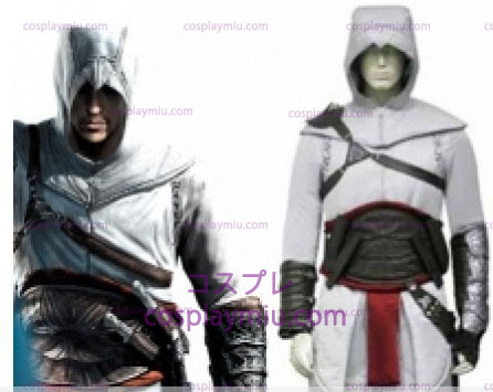 Assassins Creed Cosplay Kostüme