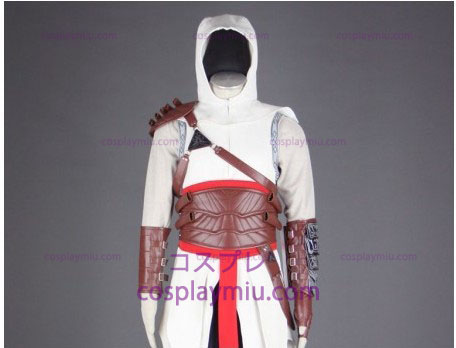Assassins Creed Cosplay Kostüme - Deluxe
