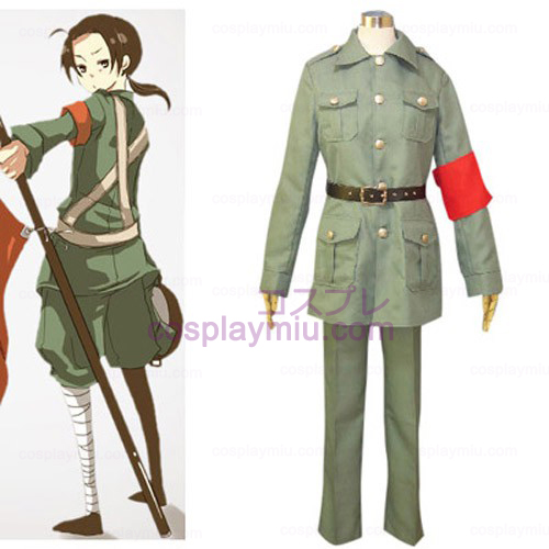 Axis Powers China Cosplay Kostüme