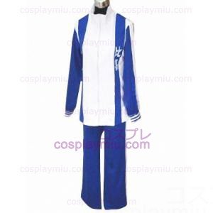 The Prince Of Tennis Higa Middle School Winter-Uniform Cosplay Kostüme
