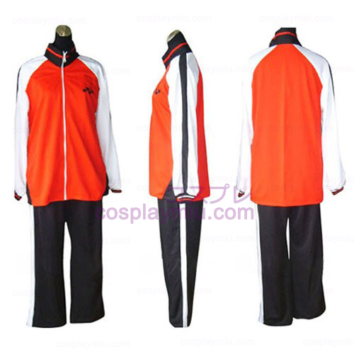 Prince Of Tennis Selections Team Winter Uniform Cosplay Kostüme