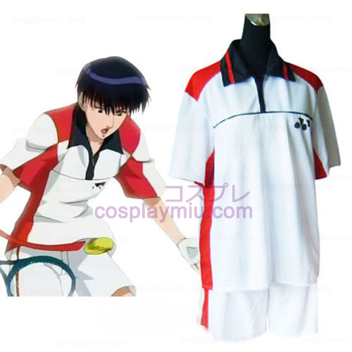 Prince Of Tennis Selections Teams Sommer Uniform Cosplay Kostüme
