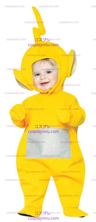 Teletubbies Laa-Laa Infant Kostüme
