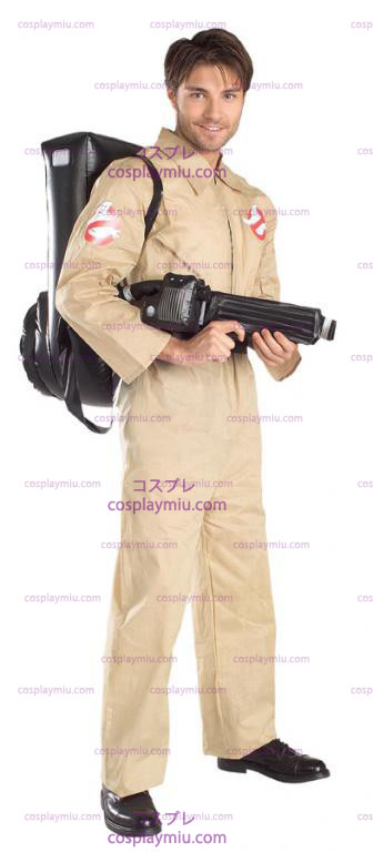 Ghostbusters Adult Kostüme