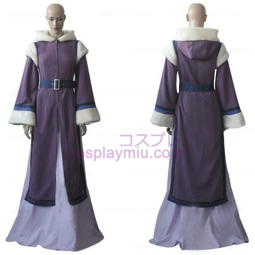 Tailored Avatar The Last Airbender Prinzessin Yue Cosplay