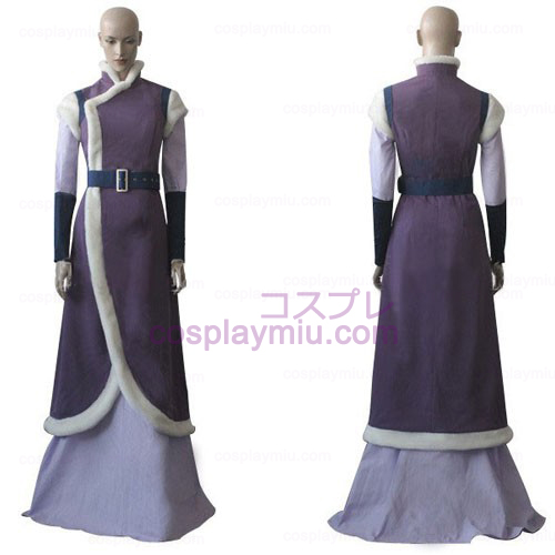 Avatar The Last Airbender Prinzessin Yue Cosplay