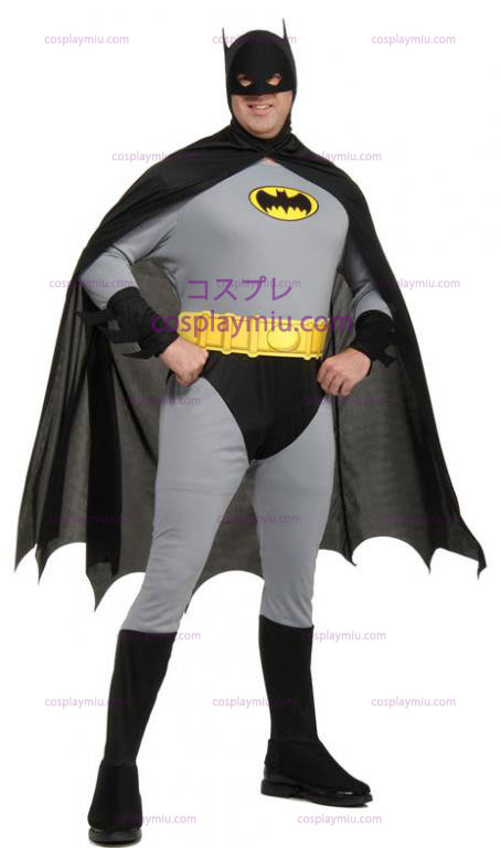 Batman Kostüme Plus Size