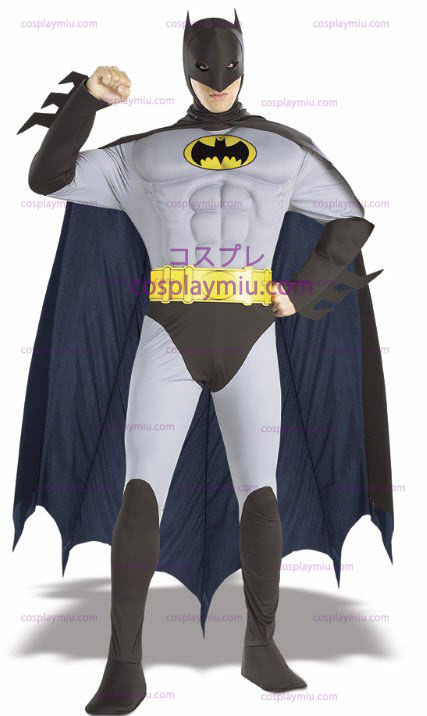 Ultimative Caped Held Batman Kostüme