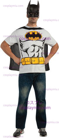 Batman-Shirt Large