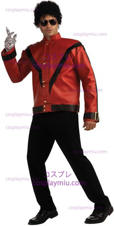 Michael Jackson Thriller Jacket A Large
