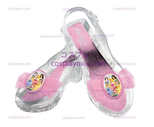 Disney Princess Schuhe