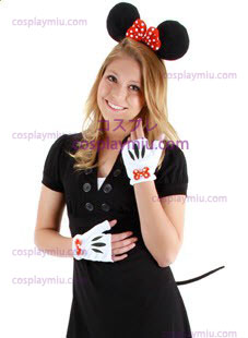 Minnie Maus Accessory Kit