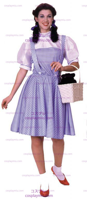 Wizard Of Oz Dorothy Adult Kostüme