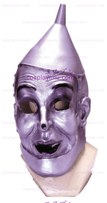 Wizard Of Oz Tin Man-Maske