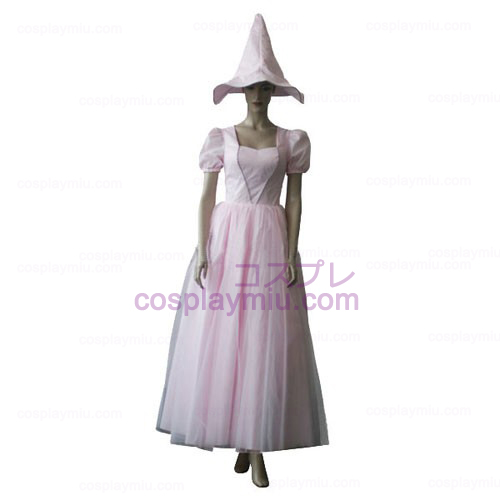 Good Witch rosa Rock Cosplay Kostüme