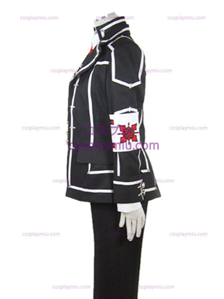 Version 2 Day Klasse Male Uniform Vampire Knight