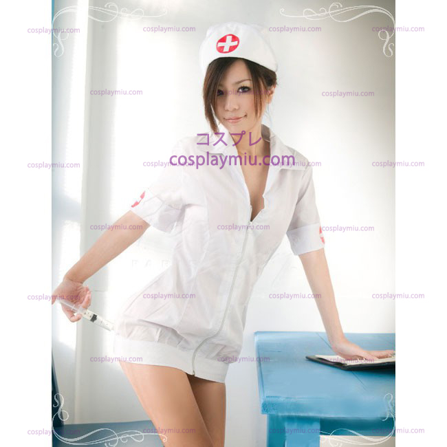 Naughty Nurse Sexy Adult Kostüme