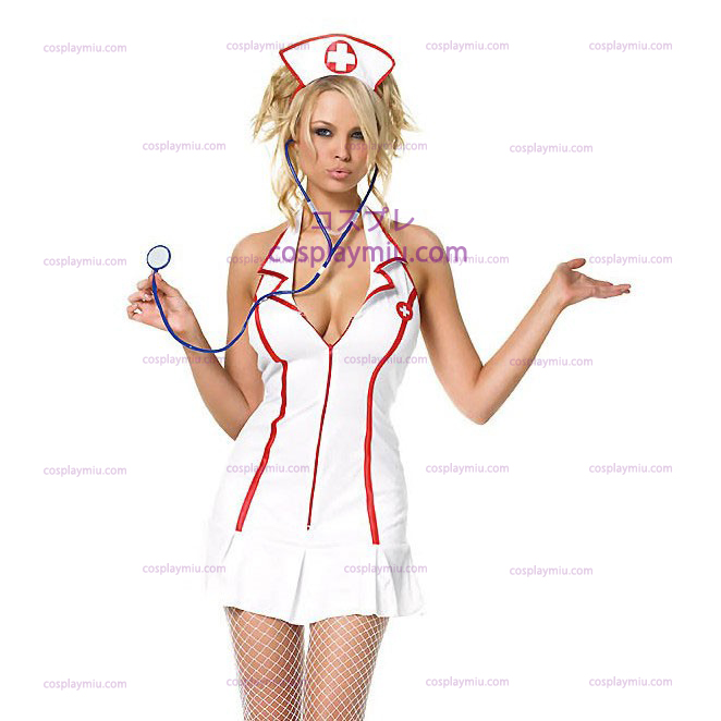 Nurse Sexy Head Adult Kostüme