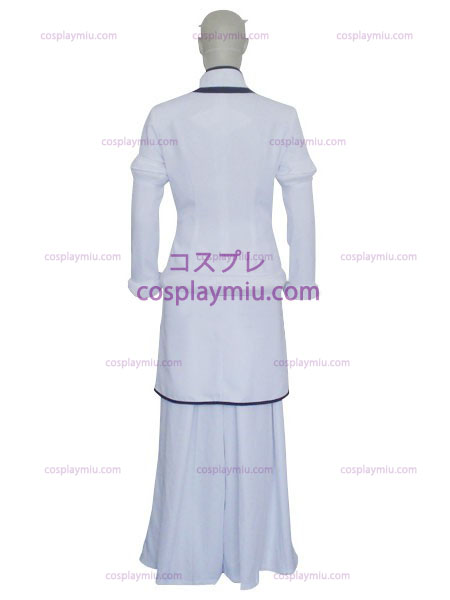 Bleach Wonderweiss Margera Arrancar Cosplay Kostüme